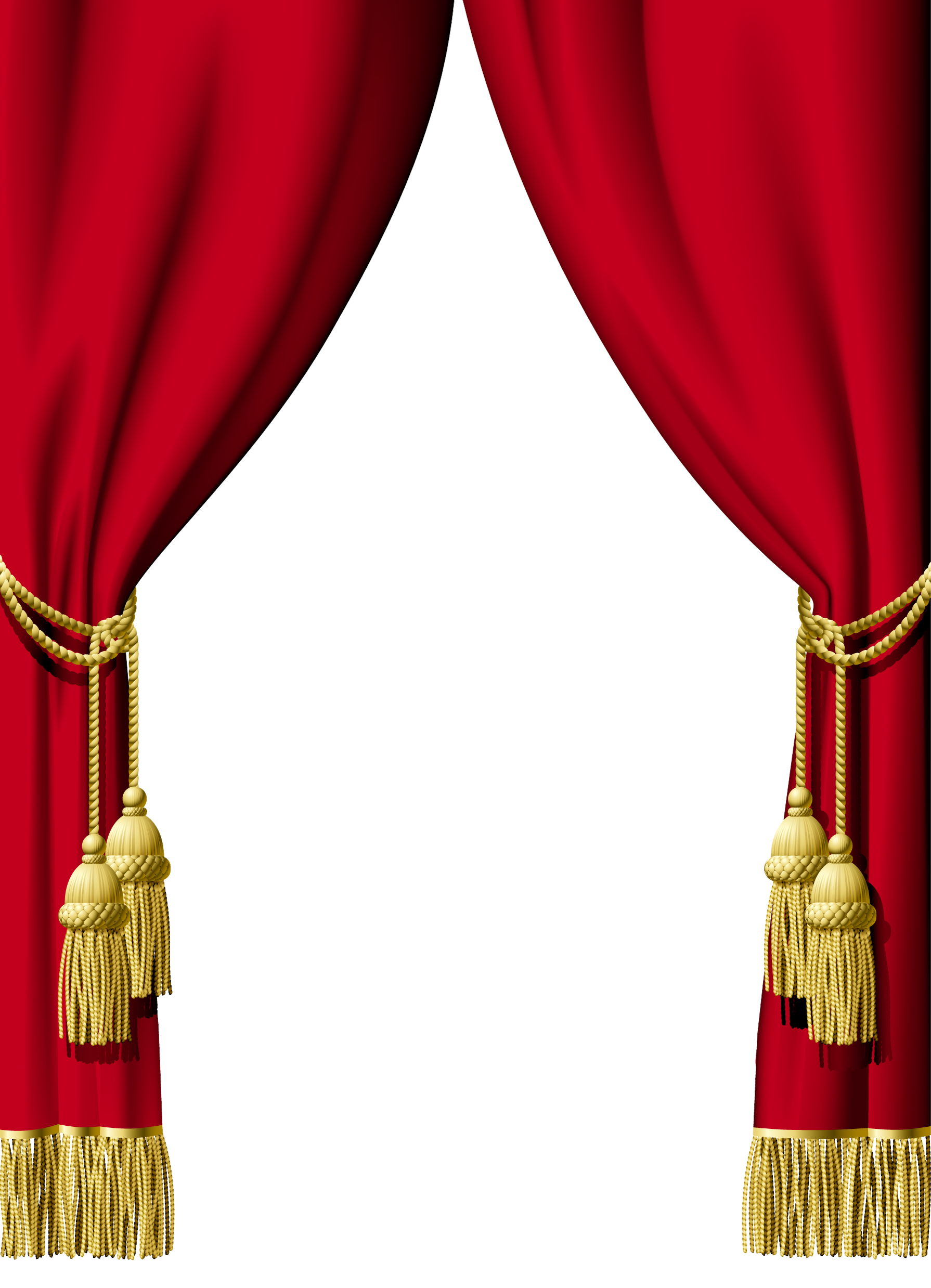 Curtains clipart dinner theatre. Curtain design graphics illustrations