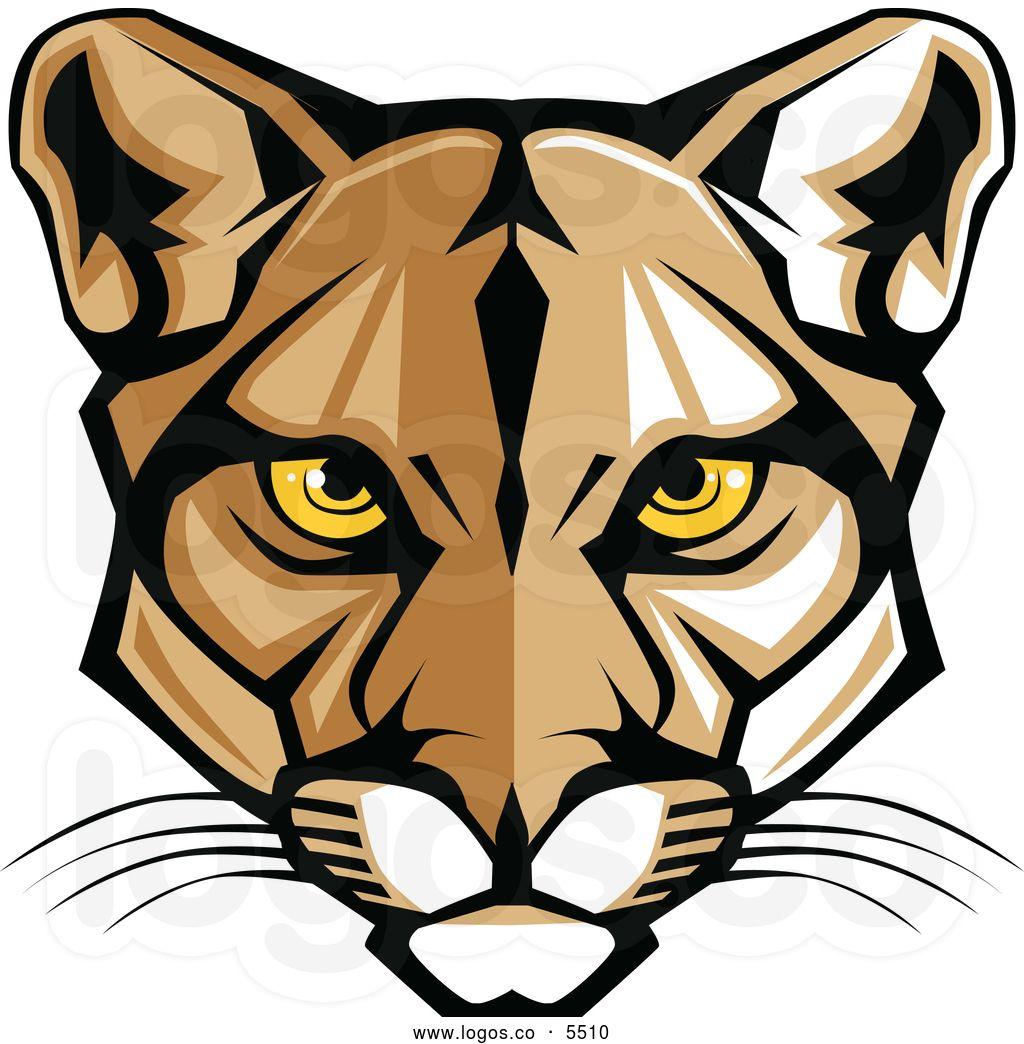 Cougar clipart puma animal. Pin by dana stroud
