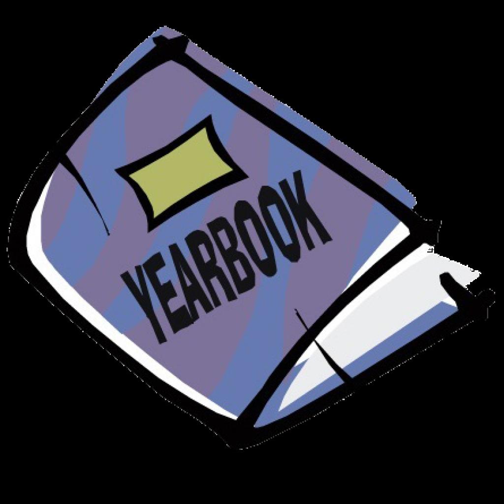 yearbook clipart school yearbook