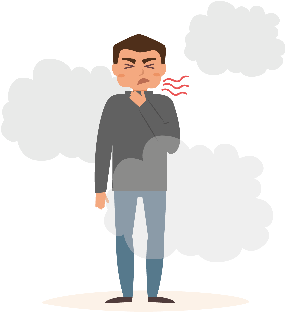 Flu clipart dust allergy. What is asthma guide