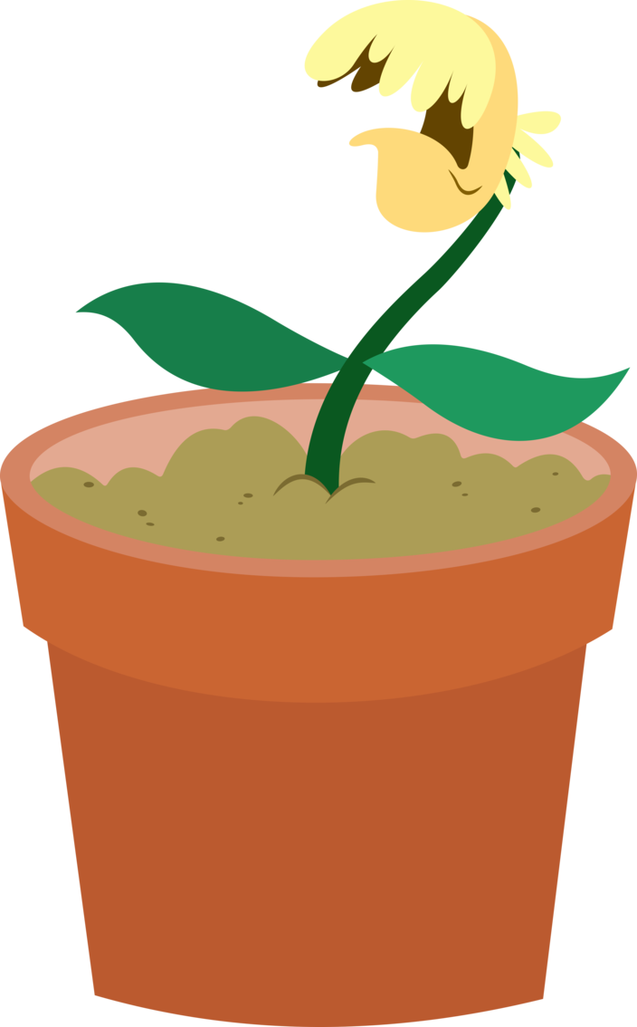 Cough clipart cough etiquette. Coughing flower seedling by
