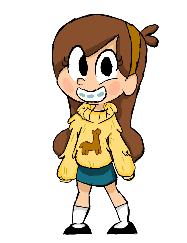 Llama mabel by rrosey. Cough clipart horrible
