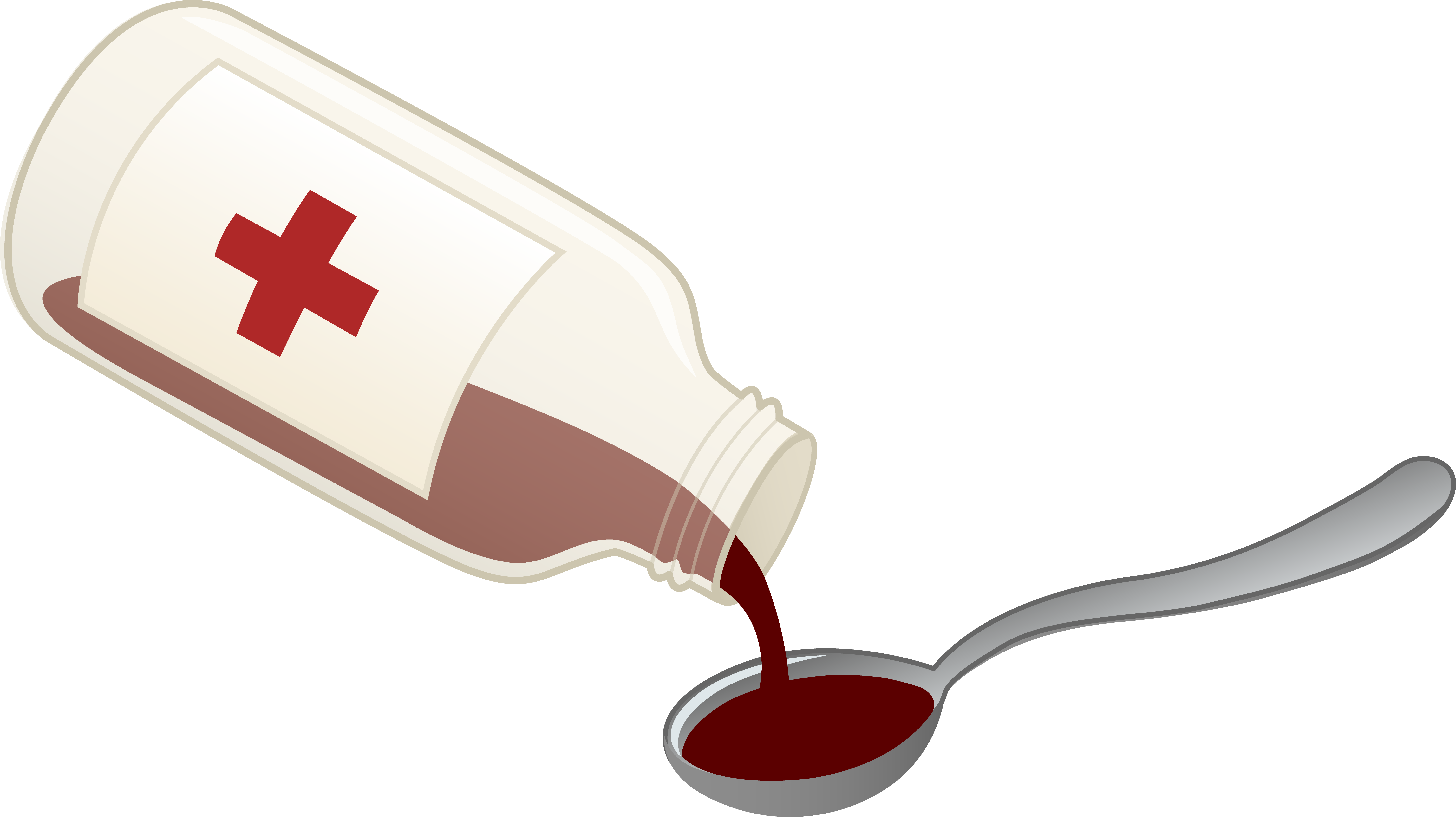 Cough clipart liquid medicine. Syrup clip art billigakontaktlinser
