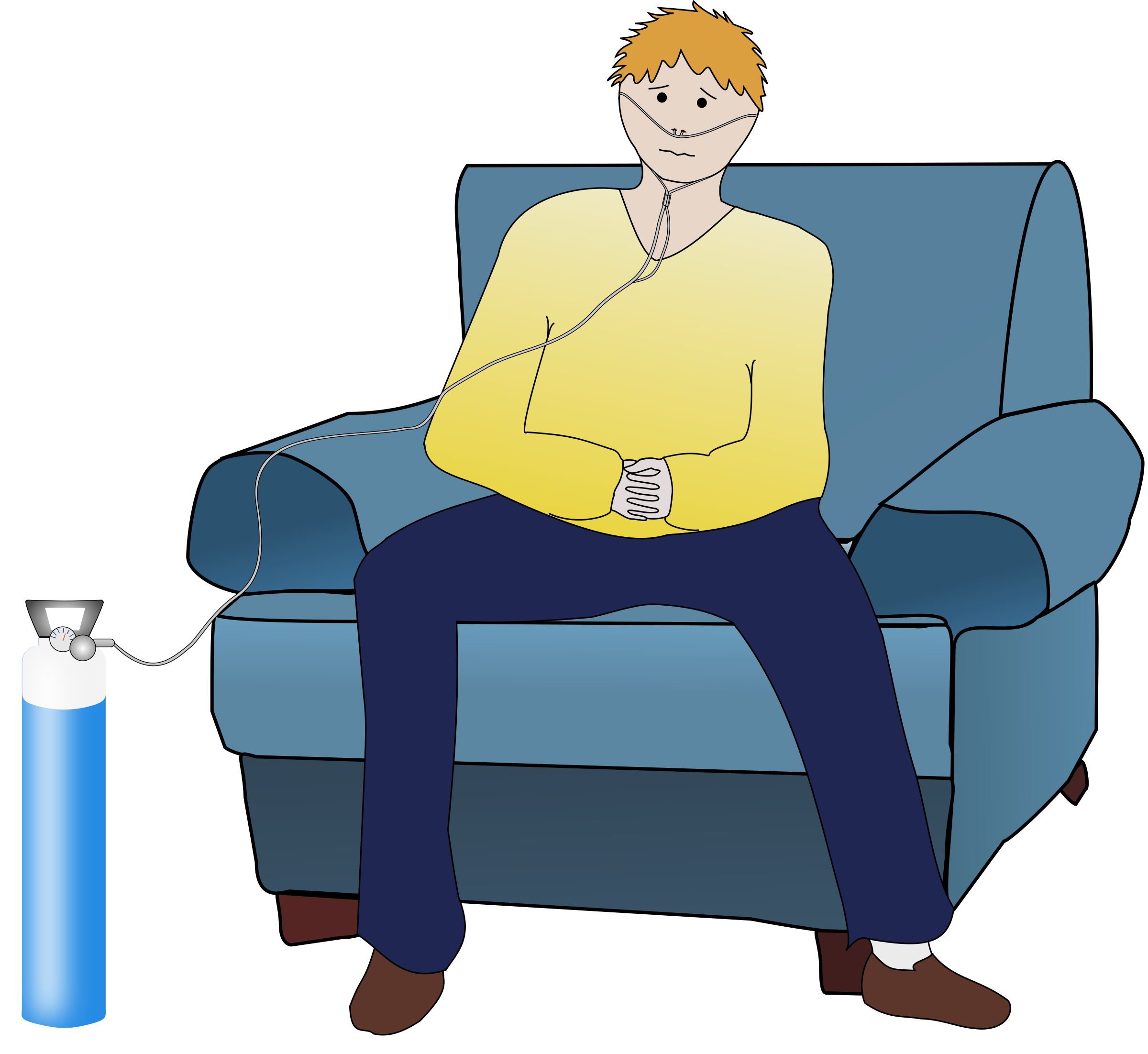 collection of lung. Hurt clipart chronic illness