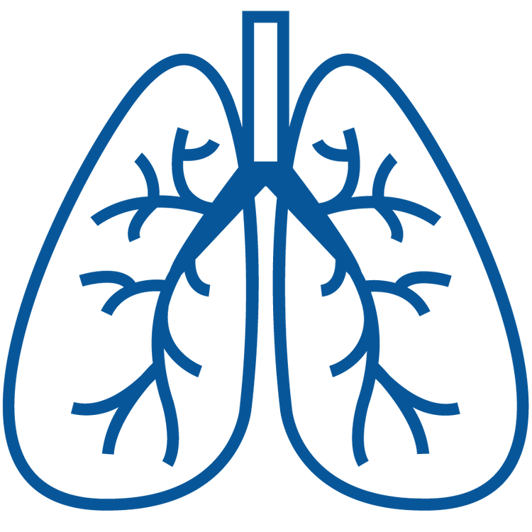 Copd obstructive pulmonary biomedix. Hurt clipart chronic disease