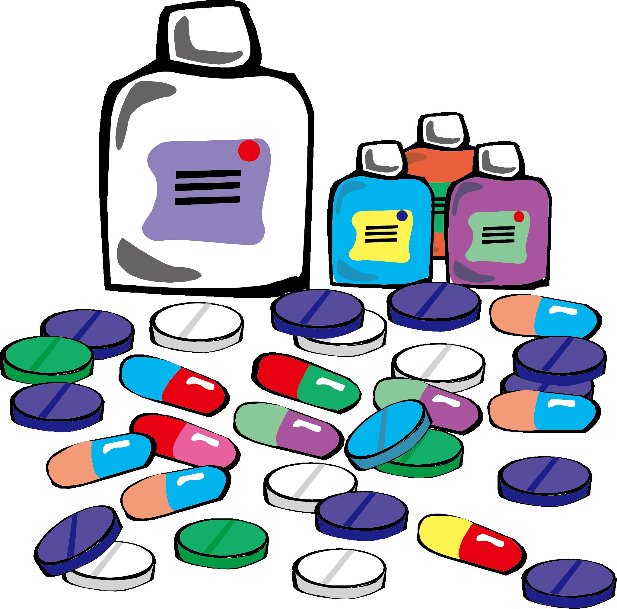 Pills clipart pharma. Pharmaceutical drug jokingart com