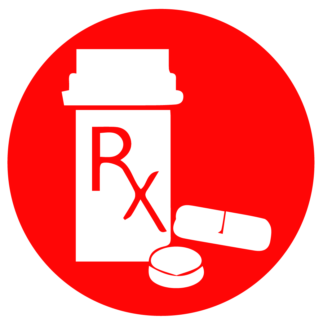 Safe disposal instructions. Medication clipart pain medication