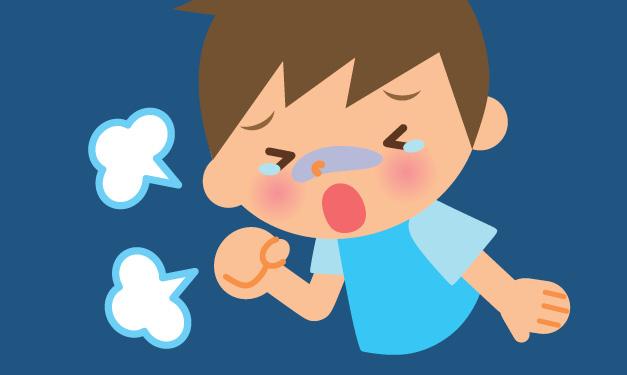 Cough clipart respiratory problem. Avoiding illnesses in children