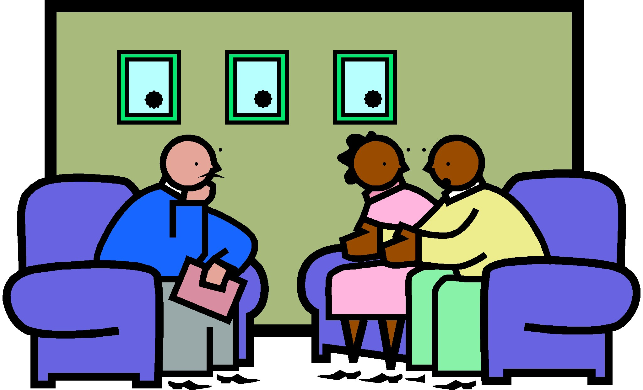 Group home download the. Counseling clipart