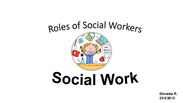 Counseling clipart case manager. Roles of social workers