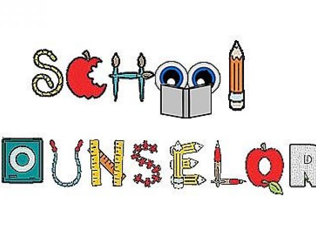 School station . Counseling clipart clip art
