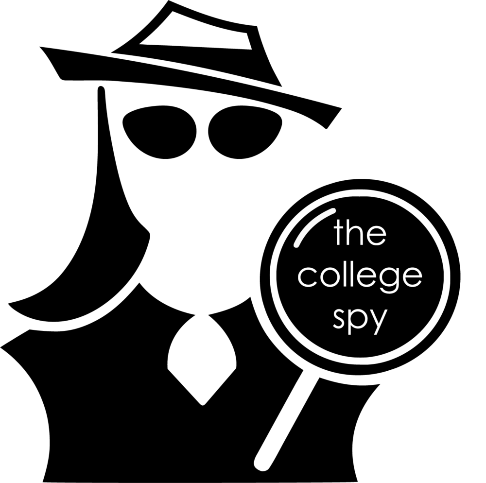 The college spy frequently. Psychology clipart academic advisor