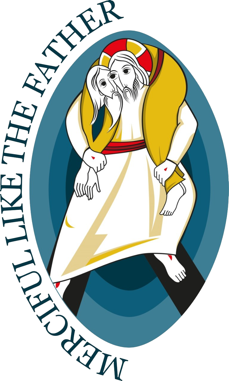 Jubilee year of vatican. Missions clipart works mercy
