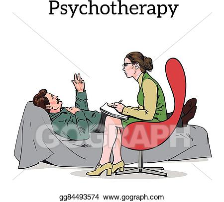 Psychology clipart councelling. Clip art vector counselling