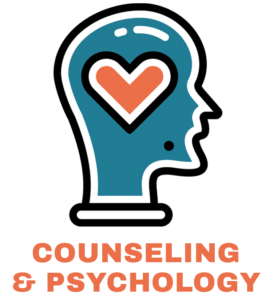 Counseling college choice . Psychology clipart academic advisor