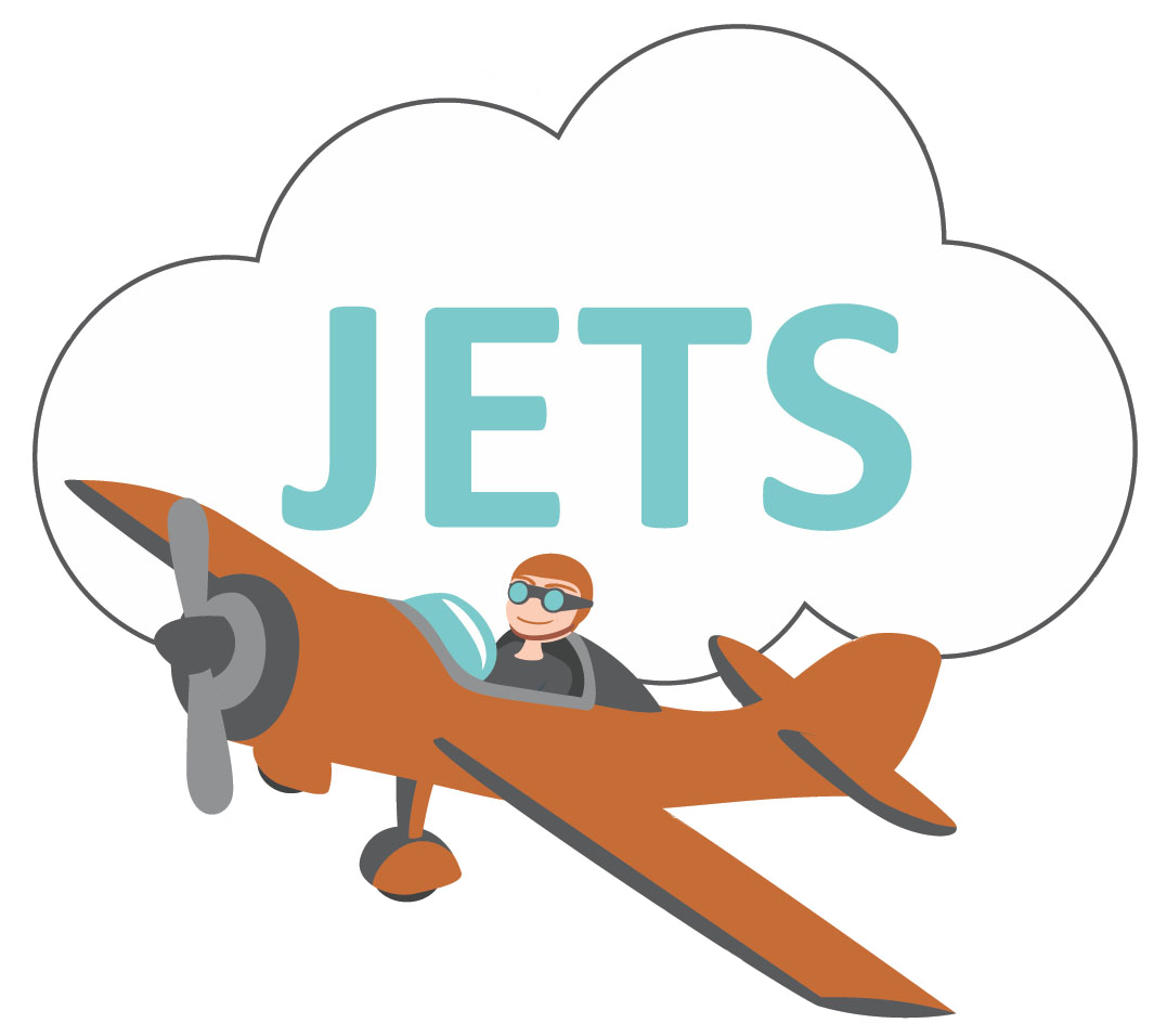 Meet the team jets. Psychology clipart independent study