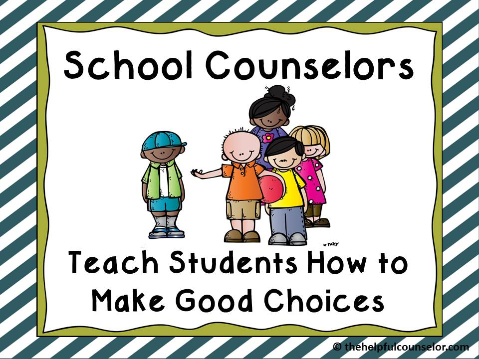 Counseling clipart guidance office. School counselor station