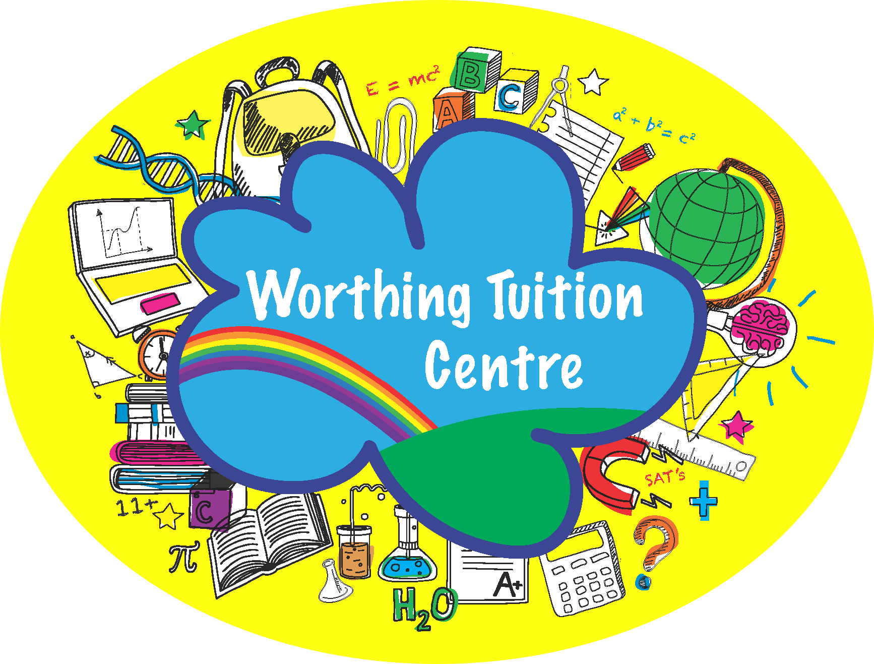 Knowledge clipart tuition center. Worthing centre