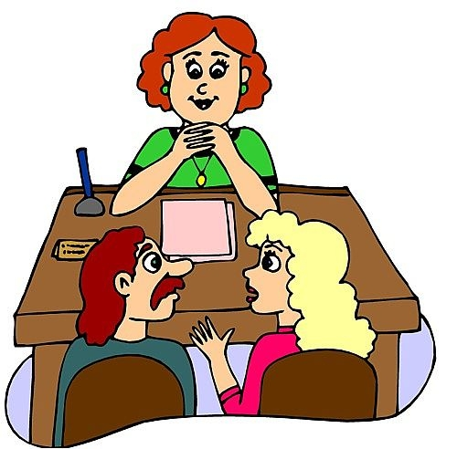 Counseling free download best. Therapy clipart high school counselor