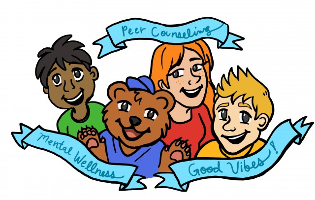Kuhelika ghosh resilience network. Counseling clipart peer counseling