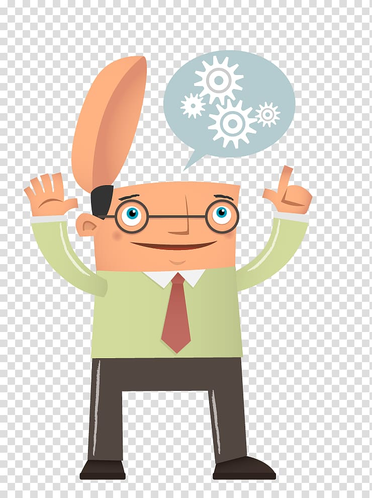 Rational emotive behavior therapy. Knowledge clipart rationality