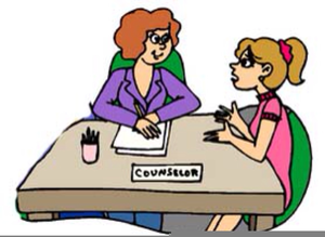 Counseling clipart psychologist. Cartoon free images at