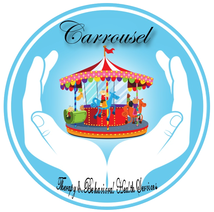 Counseling clipart psychosocial. Carrousel therapy center a