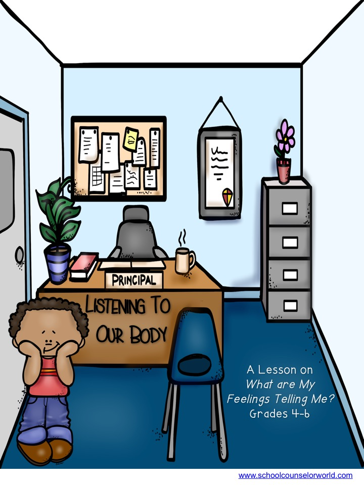 Pin by counselor world. Counseling clipart school principal