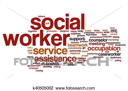 Worker station . Counseling clipart social work