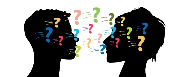 Couple what is the. Counseling clipart two different person
