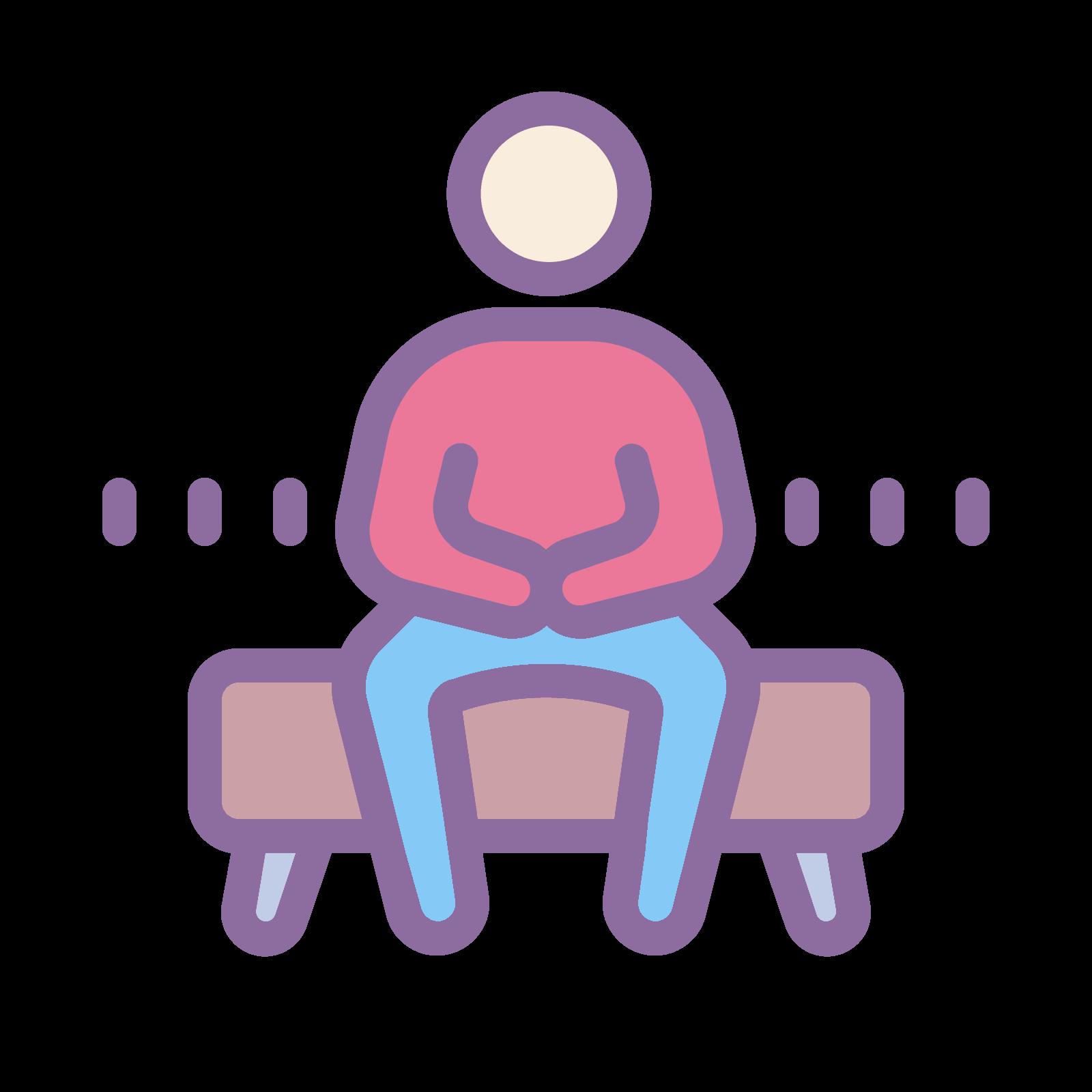 Counselor icono descarga gratuita. Counseling clipart two different person