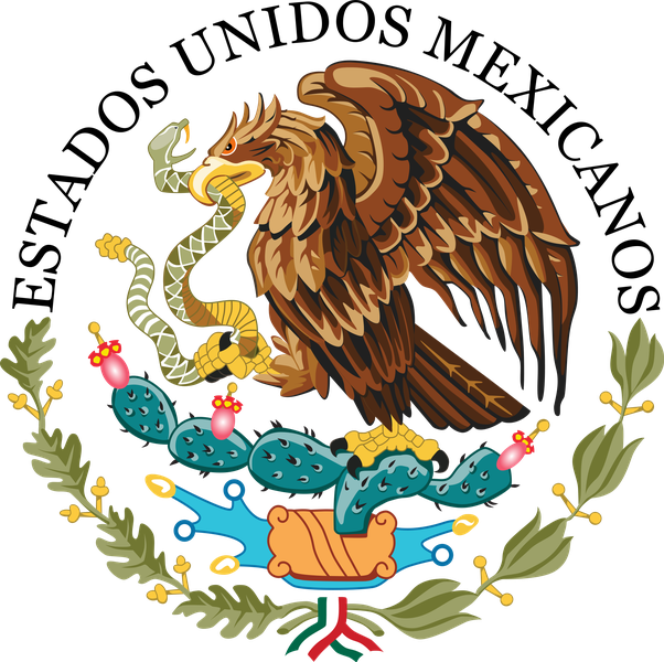 What is mexico s. Country clipart country animal