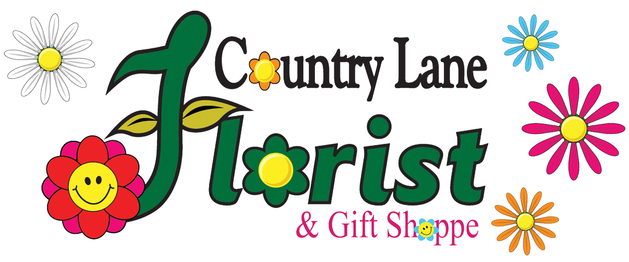 Proud clipart obscenity. Country lane florist in