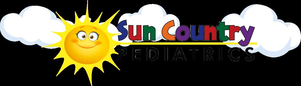 Shot clipart pediatrics. Sun country