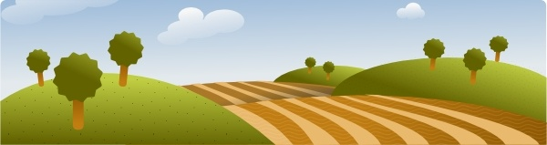 Country clipart country landscape. Clip art free vector