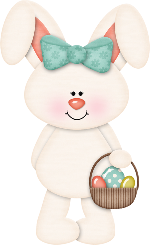 Hippity hop clip art. Country clipart easter basket