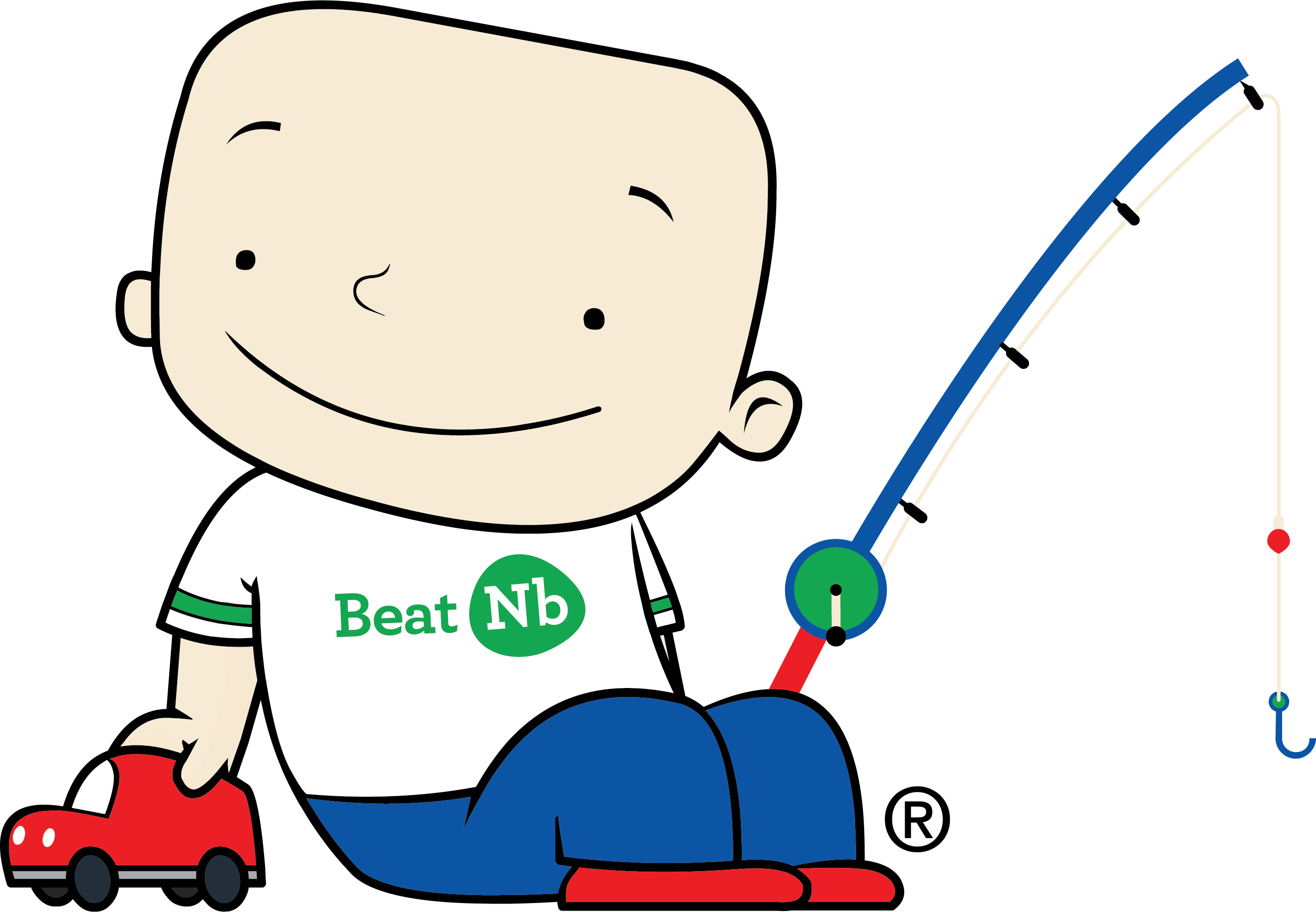 Fisherman clipart child. Fishing for the fight