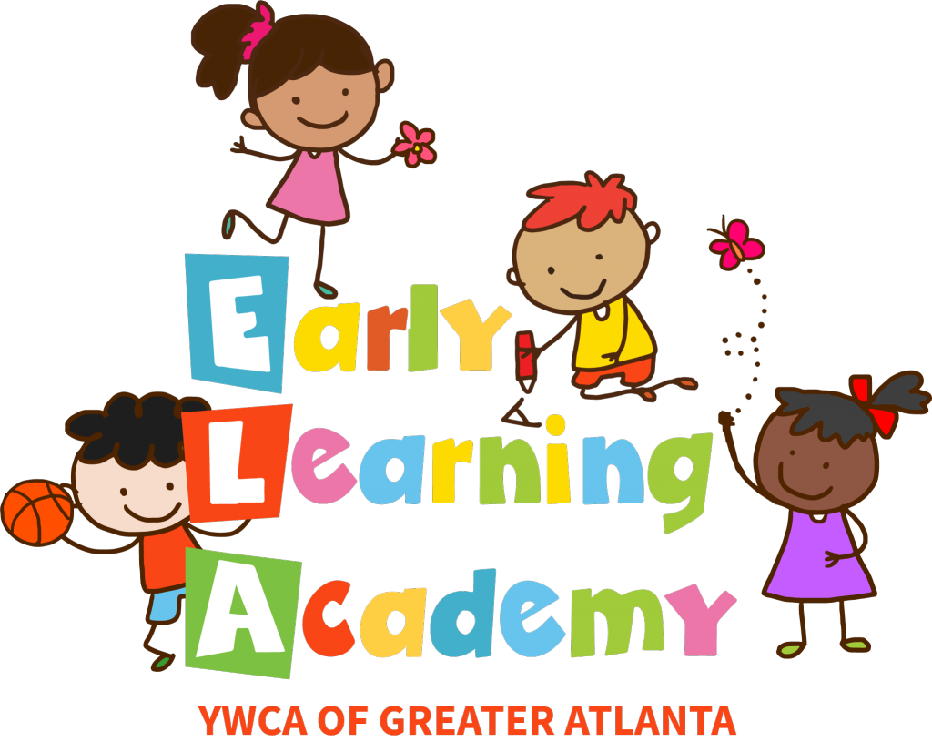 Early learning academy ywca. Proud clipart low grade