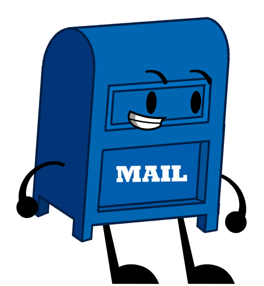 Mailbox clipart empty mailbox. Postbox png images free