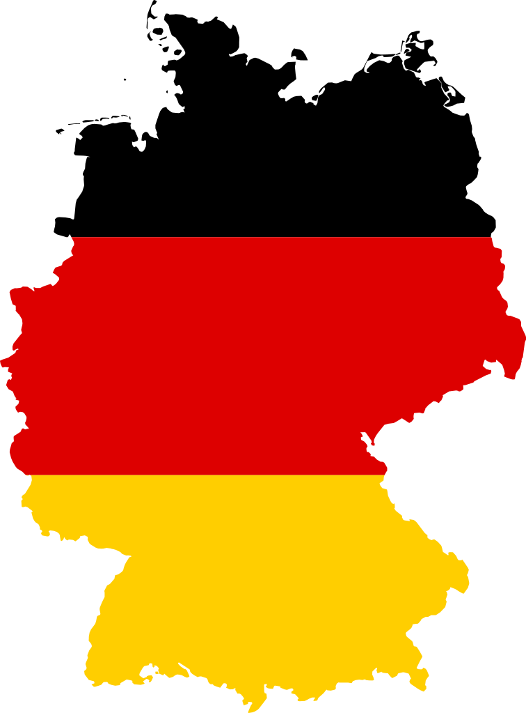 Maps clipart map work. File flag of germany