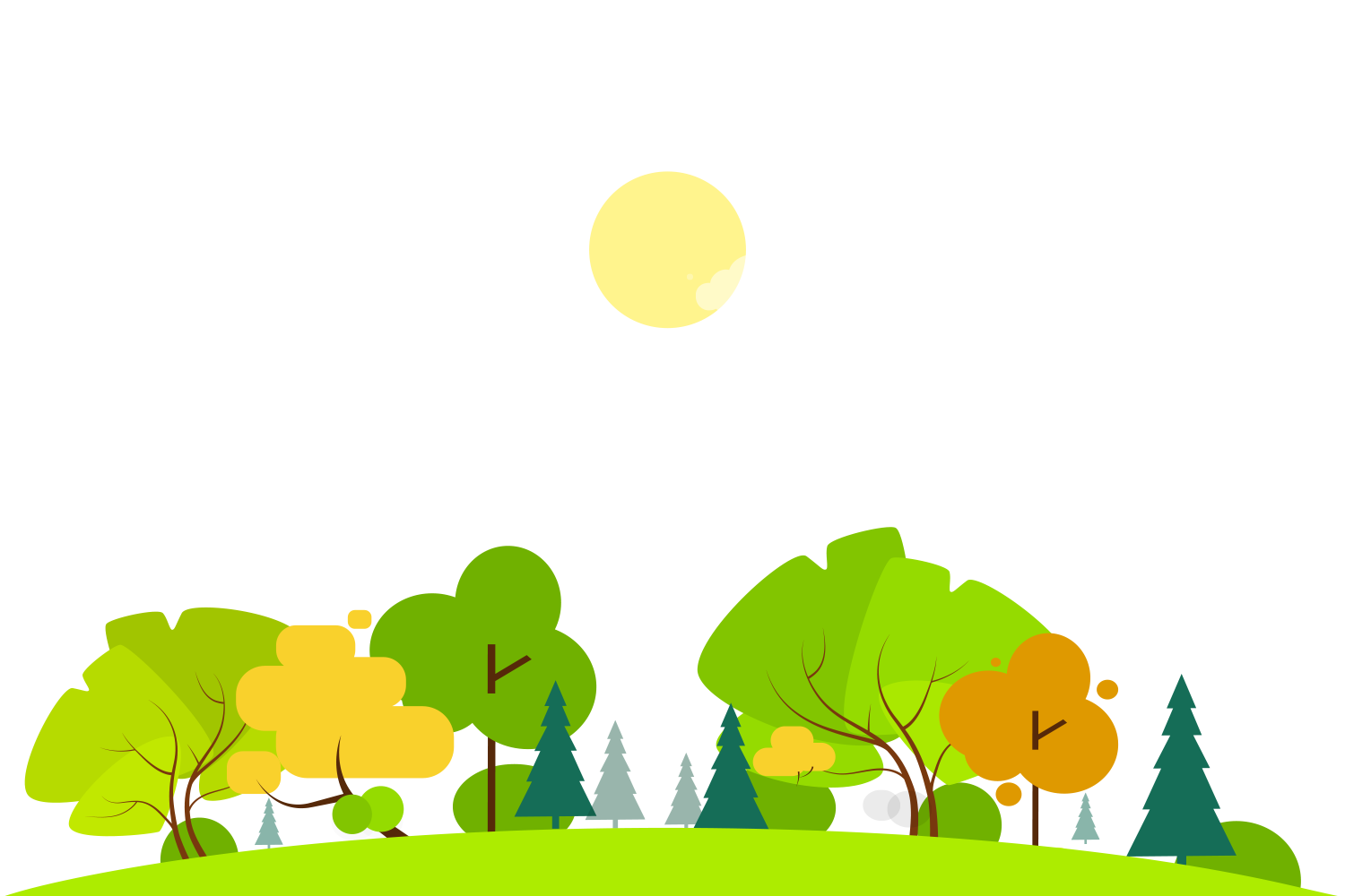 Solar panels and incentives. Energy clipart renewable energy