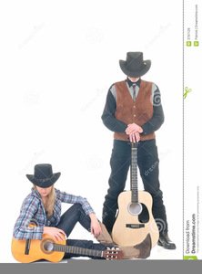 Free images at clker. Country clipart western music