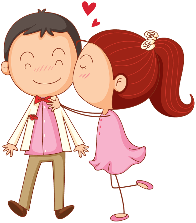Dish clipart woman.  couple transparent decoration
