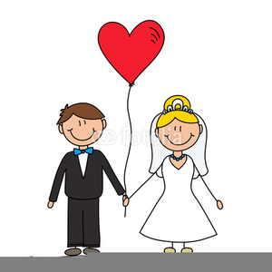 Couples free images at. Couple clipart married couple