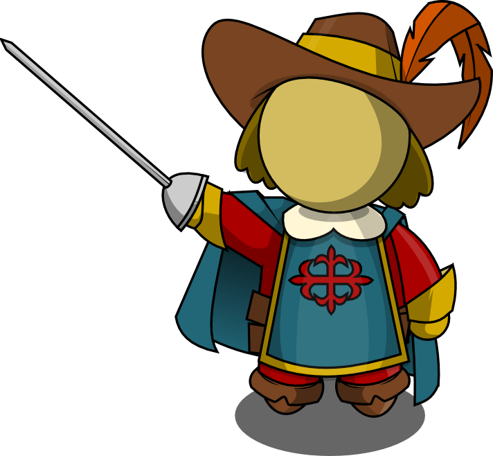 collection of lord. Medieval clipart squire