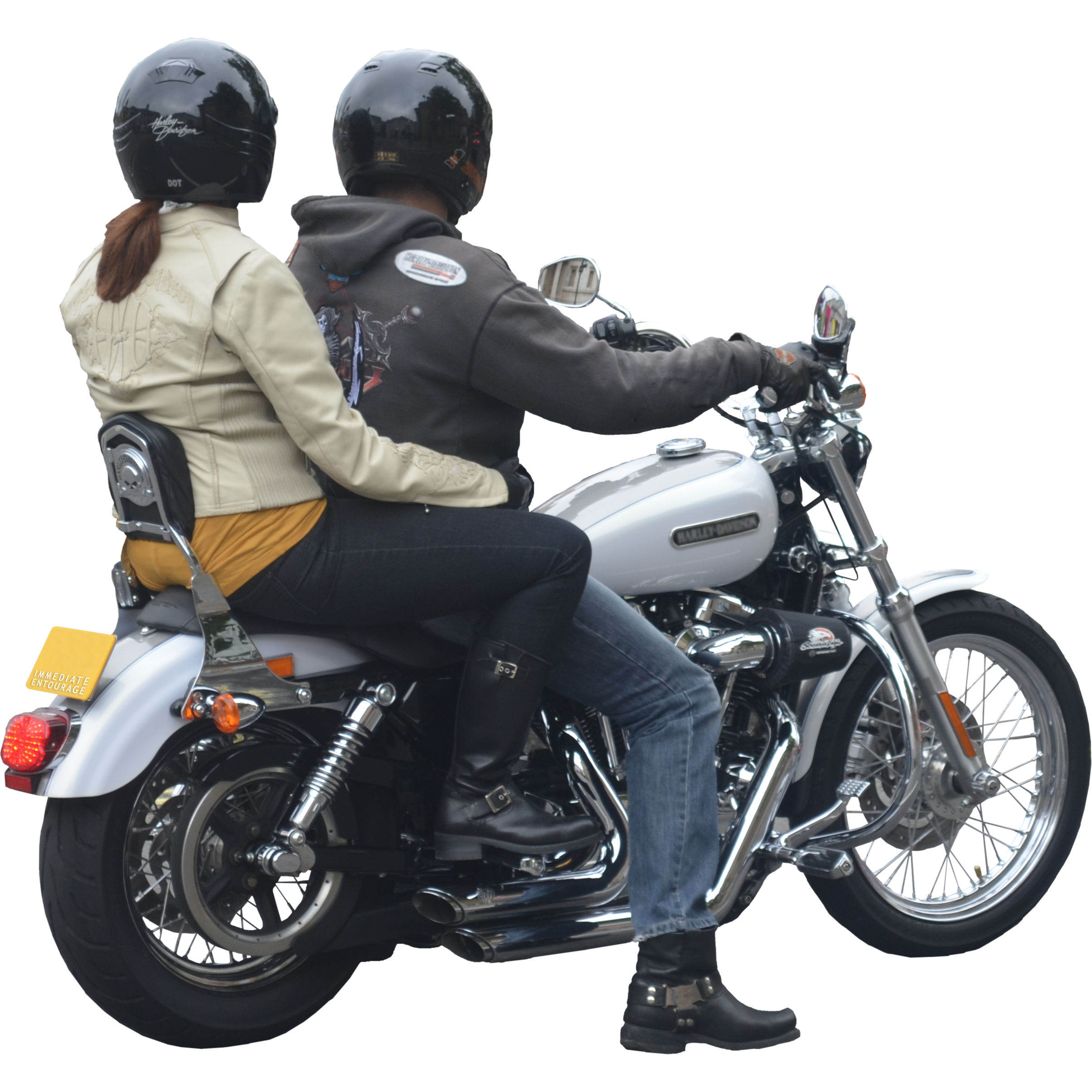Transparent png mart. Motorcycle clipart couple