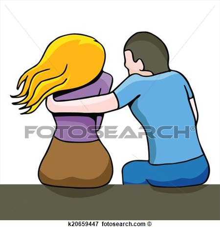 Sad mother cliparts free. Couple clipart upset