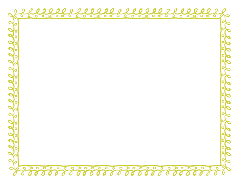 outline for free. Coupon border png