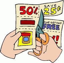 Coupon clipart. Off