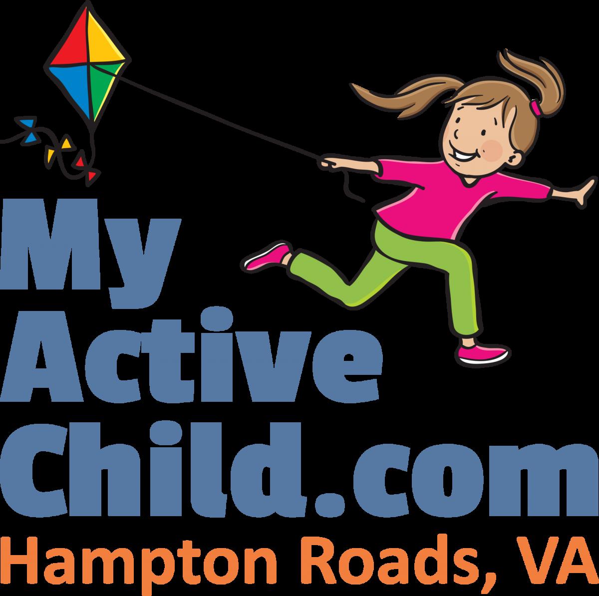 The myactivechild hampton roads. Fair clipart family fun